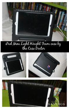 Review: iPad Mini Ca