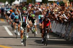 Sagan wins Pro Challenge Stage One, strong showing from Colorado riders | Boulder Weekly #ProChallenge