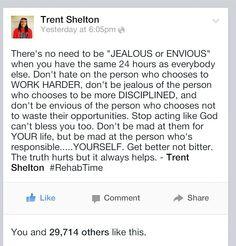Trent Shelton