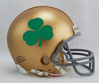 Notre Dame Fighting Irish. South Bend, IN