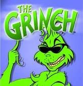The Grinch in shades!