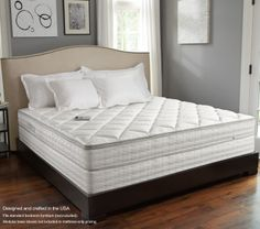 California King Sleep Number bed... want! :) Possibly our new bed... This or a Tempurpedic!