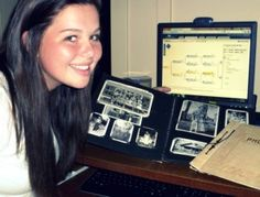 Youth and Family History
