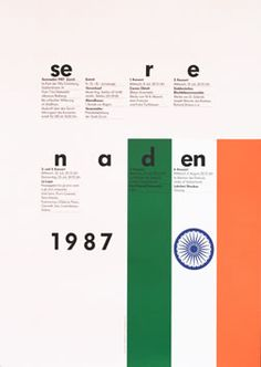 siegfried odermatt Siegfried odermatt has collected posters by swiss designers since 1942 sigi (as  he likes to be known) is half of the duo odermatt & tissi, two swiss designers.
