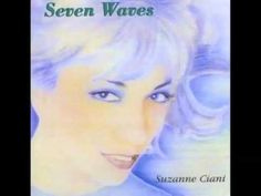 Suzanne Ciani - The Seventh Wave: Sailing Away  1982