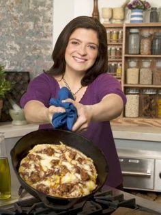 Food Network Chef Alex Guarnaschelli