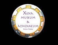 Xena Museum & Props.