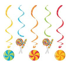 #SugarBuzz Dizzy Danglers #MakeLifeMoreFun & Sweet!
