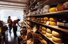 AFAR.com Highlight: Amsterdam Cheese Museum by Charissa Fay
