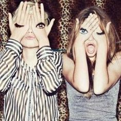 friends, girls fun, art, inspir, photo booths, funny faces, thing, eyes, photographi