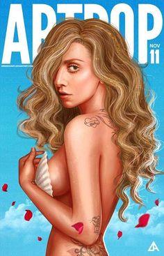 #Lady Gaga