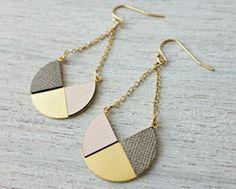 Passover Gift Guide 2014: Sleek and Stylish -Simply Elegant Israeli jeweler Shlomit Ofir