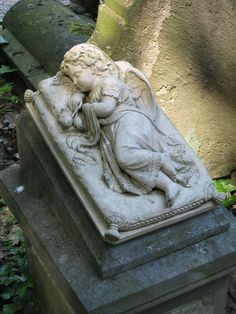 Unknown child's grave...So sad but so lovely.