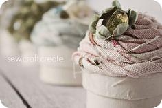 cupcake giftboxes!