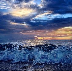 Good Morning, Courtesy of @Fort Lauderdale Seaside Photography