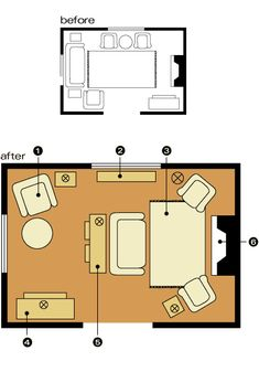 room arrang, arrang trick, furniture arrangement ideas, room layout, arranging furniture, arrang furnitur, furnitur arrang, live room, awkward space