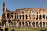 I would love to see the sites in Italy