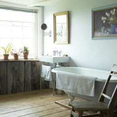 Roll Top Bath On Pinterest