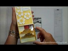 Pop up Match Box with Dawn - YouTube