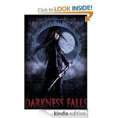 Free Kindle Book - Darkness Falls - www.freedigitalreads.com