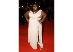 Gabourey Sidibe: Film Awards 2010