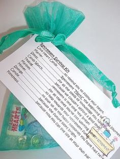 RETIREMENT GIFT NOVELTY FUN SURVIVAL KIT / CARD | eBay