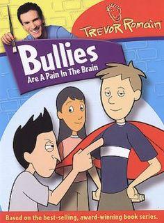 offer kid, bulli free, pain, kid practic, bulli lot, trevor romain, brain