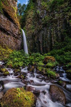 ✯ Columbia River Gorge - Washington