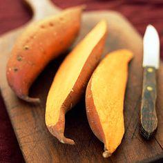 25 Healthy Sweet Potato Recipes... I love anything sweet potato