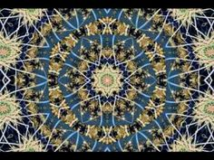 Kool Kaleidoscopes 2 Video by CharmaineZoe - Music track is Eternal Recurrence by Warren Bennett from the album 'Secrets of the Heart'.
