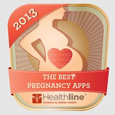 The 21 Best Pregnancy iPhone & Android Apps of 2013. Apps that track your weight gain, show you what your growing baby looks like, and remind you  to pack your hospital bags make pregnancy a breeze. We've compiled a collection of our favorite pregnancy apps. #pregnancy