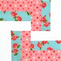 quiltblock, quiltalong block, quilt block, basket weav, sew creat