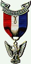 Eagle Scout Ceremonies and poems