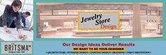 Jewelry Boutique Design