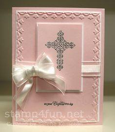 christening idea
