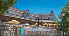 Embassy Suites Lake Tahoe Hotel & Ski Resort
