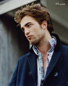 Robert Pattinson :x