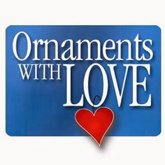 Ornaments With Love Review #HolidayGiftGuide