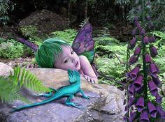 Fairy sweetness~