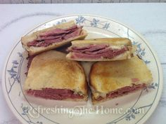 Pastrami, Homemade 6 day recipe for your smoker