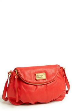 MARC BY MARC JACOBS 'Classic Q - Natasha' Crossbody Flap Bag, Medium | Nordstrom