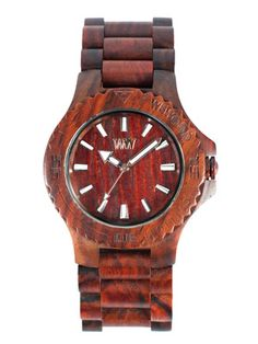 WeWOOD Watch $69