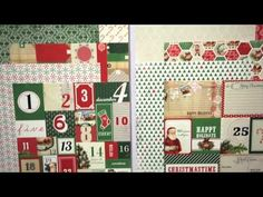 Carta Bella- Christmastime -  SPC 2014
