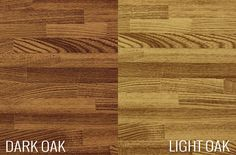 "Which one is your favorite??? 5/8"" Soft Wood Foam Tiles from RubberFlooringInc.com"