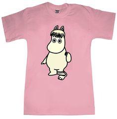 Snorkmaiden T-shirt Moomin
