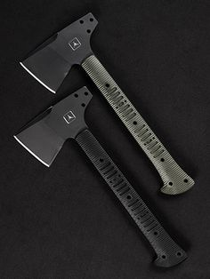 RMJ Forge Jenny Wren TAD Edition [ EgozTactical.com ] #knives #tactical #survival