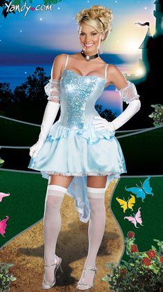 blue princess, magic princess, princess costumes, midnight magic, sequins