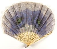 Philadelphia Museum of Art - Collections Object : Fan French 1920
