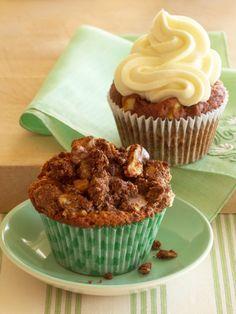Gluten-free cupcake of the week