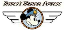 Thankful for Magical Express!!!